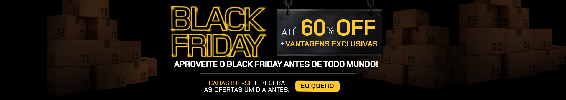 Teaser Black Friday