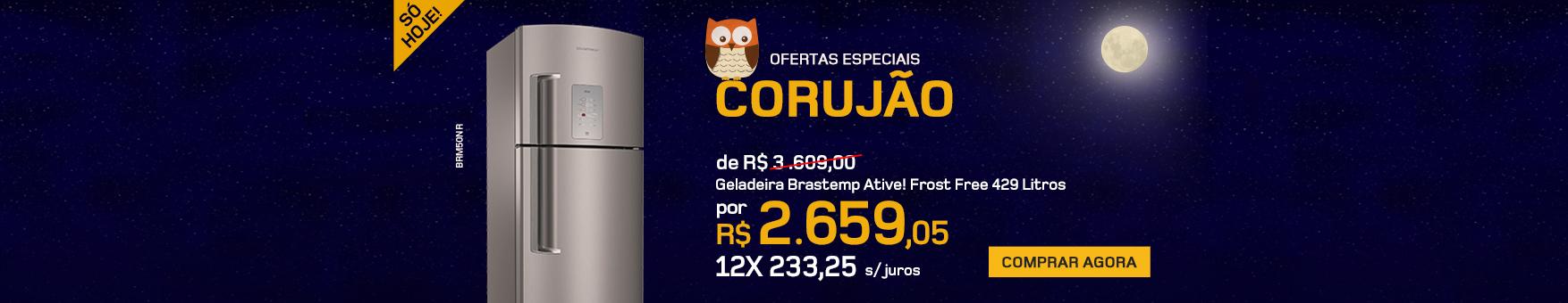 Corujão 1