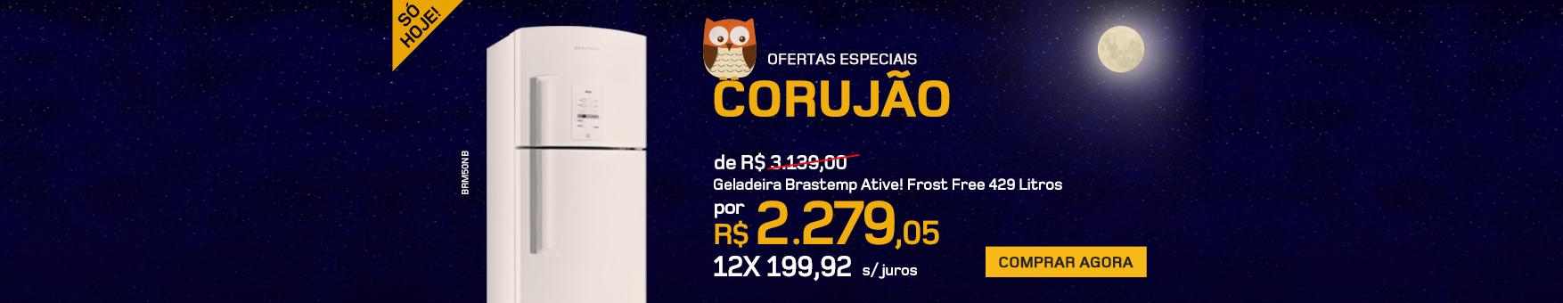 Corujão 2