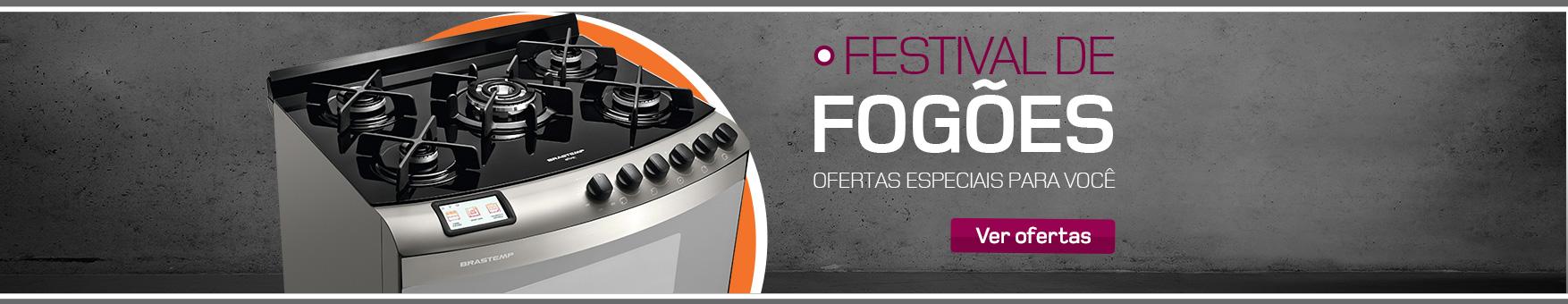 Festival de Fogões