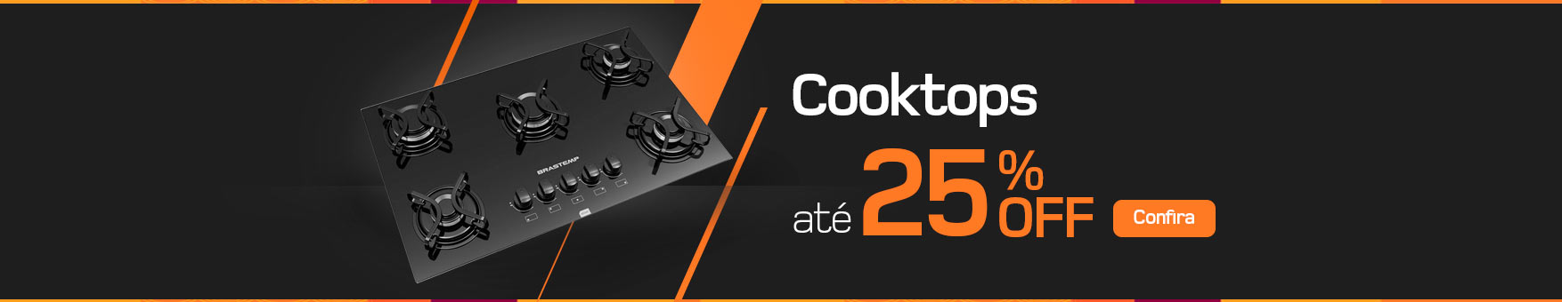 cooktops 25 off