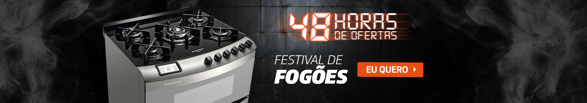 48 horas fogoes