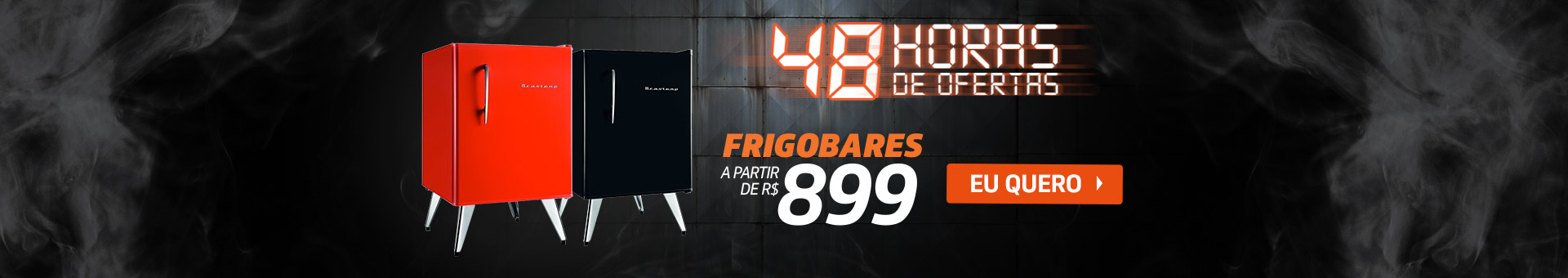 48 horas cooktops