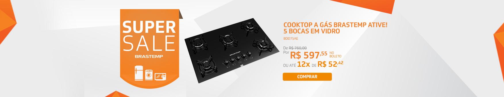 Promoção Interna - 25 - supersale - cooktops - 5