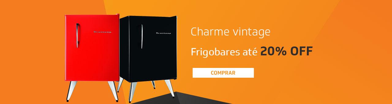 FRIGOBARES
