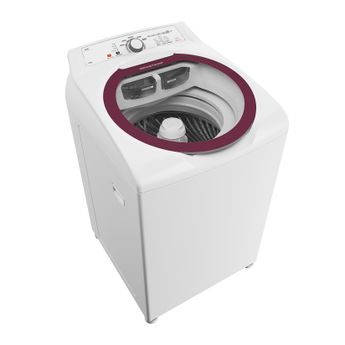 Lavadora de Roupas 11kg Brastemp Ative - Máquina de Lavar de Roupas 11kg BWH11AB