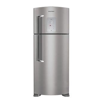 Geladeira brastemp ative frost free 459 litros