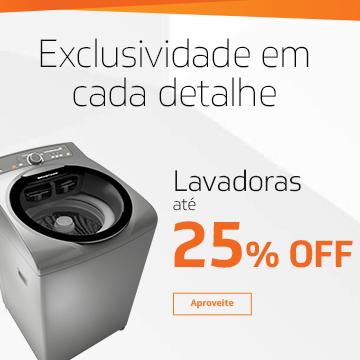 lavadoras carnaval / LAVADORAS PÓS