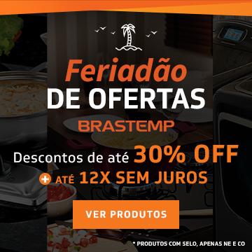 1. Feriadao - 12X - Qui | Sáb-Dom