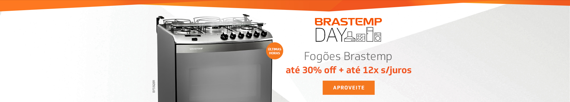 4 - Brastemp Day Fogoes - Segunda