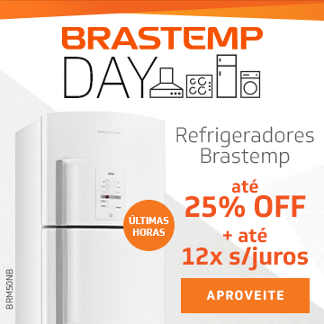 2 - Brastemp Day Refri - Segunda