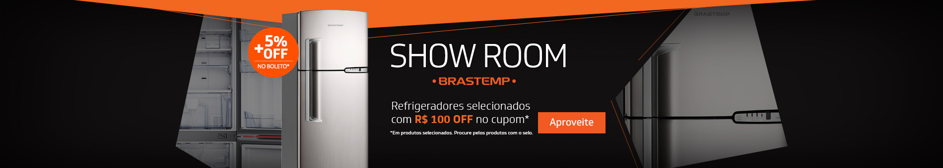 Promoção Interna - 1359 - showroom_refri-BRM39EK-cupom100_23012017_home1 - refri-BRM39EK-cupom100 - 1