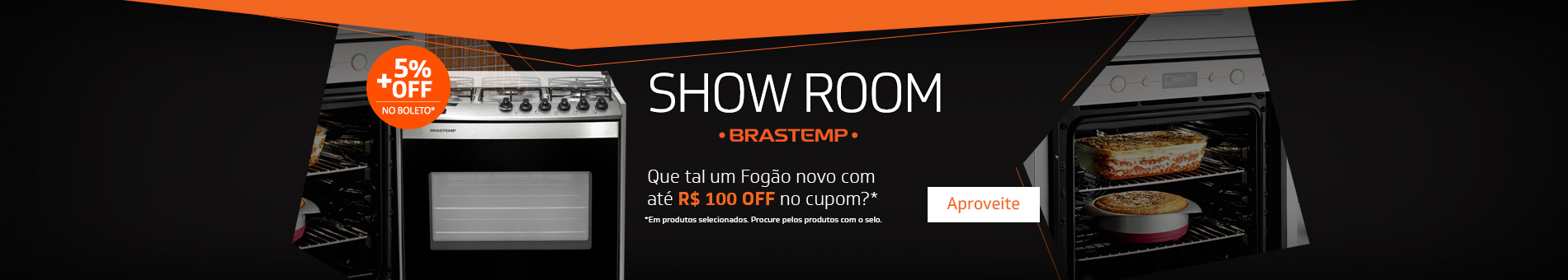 Promoção Interna - 1362 - showroom_fogao-BYS5TBR-cupom100ou50_23012017_home4 - fogao-BYS5TBR-cupom100ou50 - 4