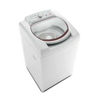 Máquina de Lavar: Lavadora de roupas 11 kg Brastemp BWK11AB - Imagem em perspectiva