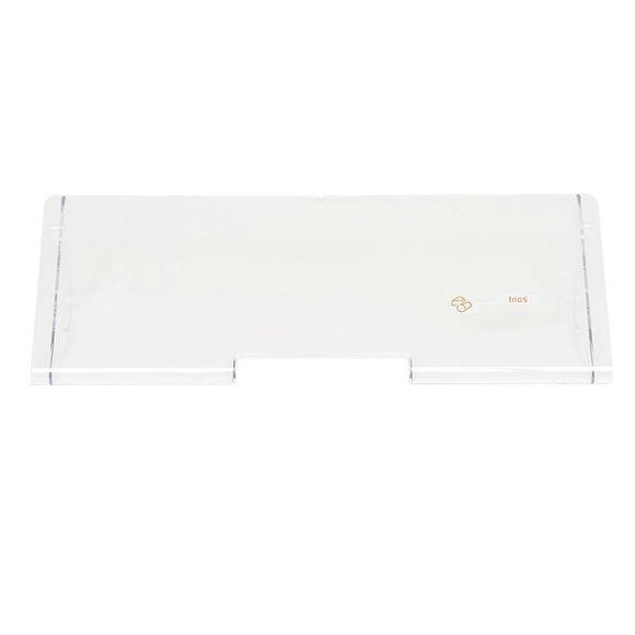 Tampa para compartimento de frios - peças para geladeira - W10657521
