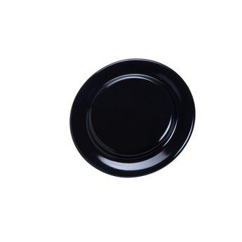 Capa do queimador boca grande - peças para fogão - W10816563