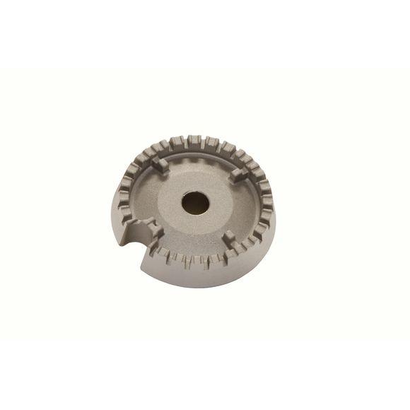 Queimador boca pequena - peças para fogão - W10224624