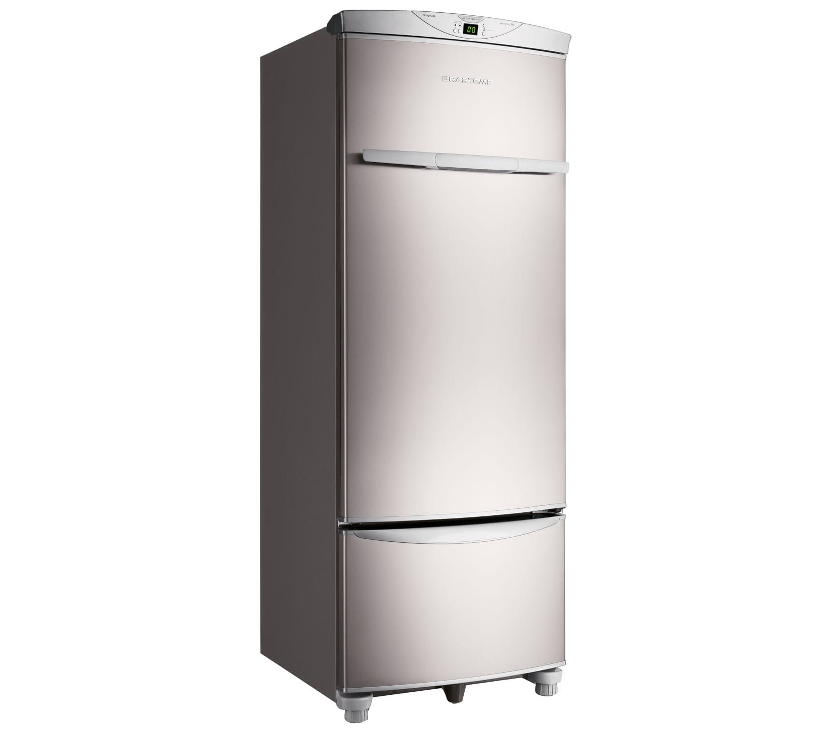 Geladeira Brastemp All Refrigerator Frost Free 330 Litros