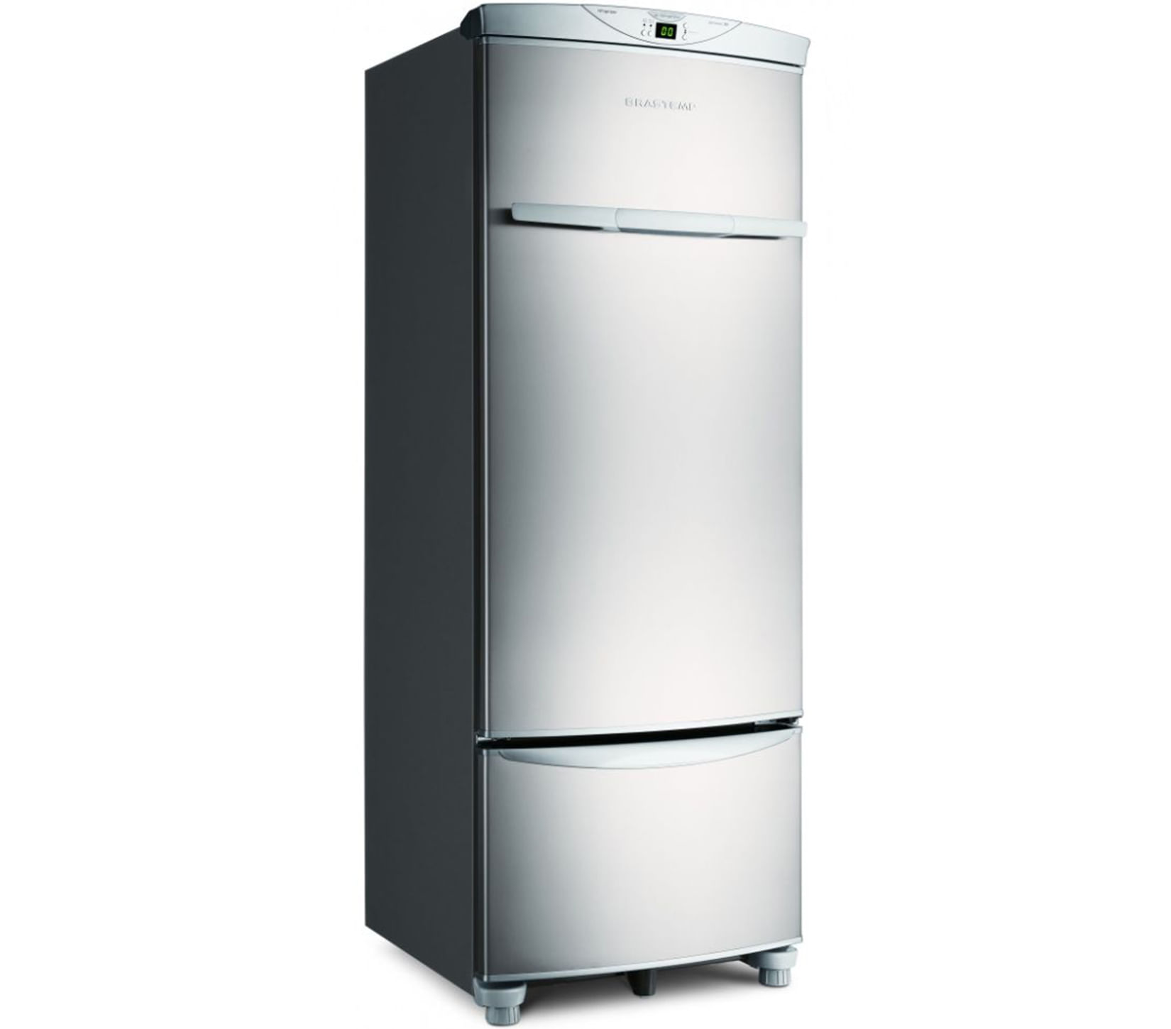 Geladeira Brastemp Clean All Refrigerator 330 Litros