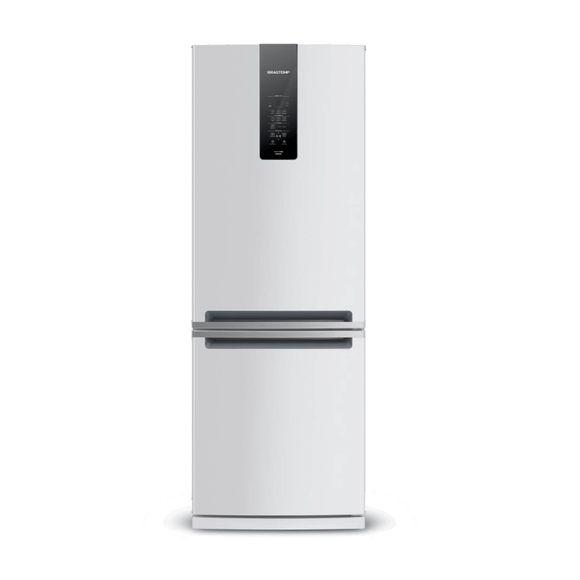 Geladeira - Geladeira Frost Free Inverse 478 litros Branca | BRE58AB Brastemp