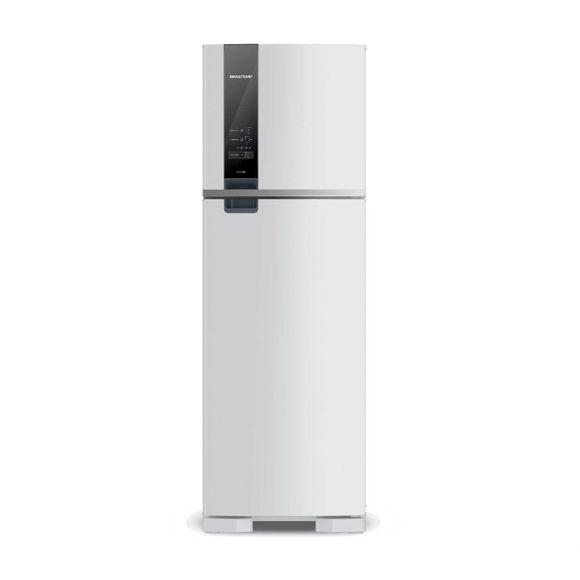 Geladeira - Geladeira Frost Free Duplex 400 litros Branca   BRM54HB Brastemp