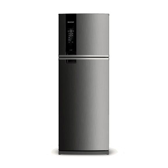Geladeira - Geladeira Frost Free Duplex 478 litros Inox | BRM59AK Brastemp