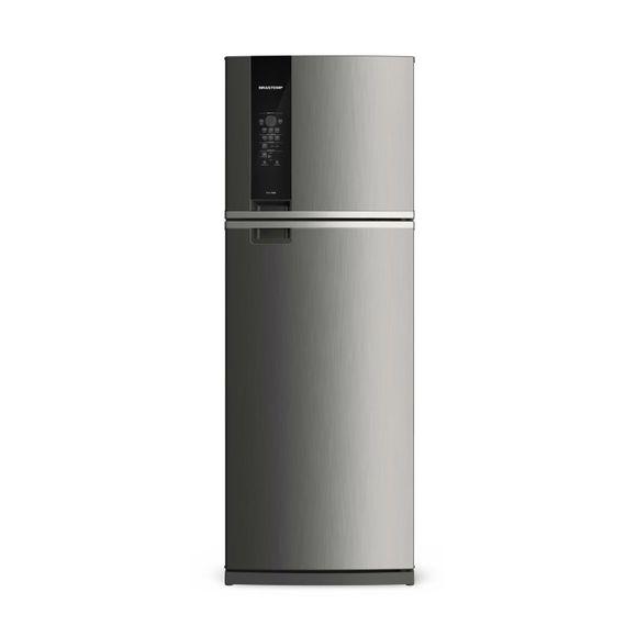 Geladeira - Geladeira Frost Free Duplex 500 litros Inox   BRM58AK Brastemp