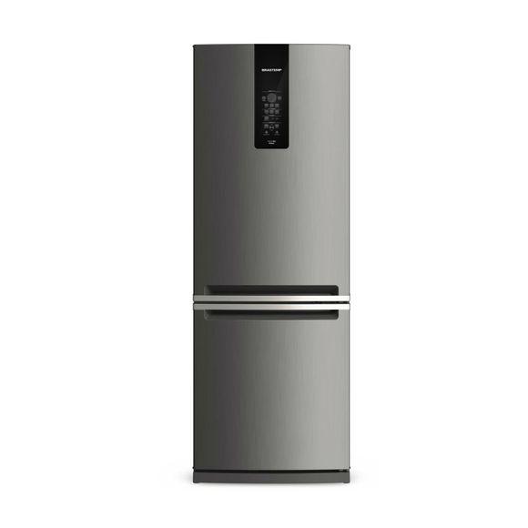 Geladeira - Geladeira Frost Free Duplex 478 litros Inox | BRE58AK Brastemp