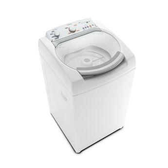 Máquina de Lavar - Máquina de lavar 8kg Clean | BWB08AB Brastemp