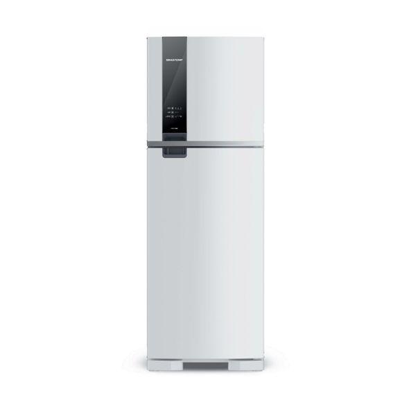 Geladeira - Geladeira Frost Free Duplex 375 litros Branca | BRM45HB Brastemp