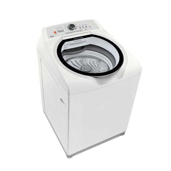 Máquina de Lavar - Máquina de lavar 15kg | BWH15AB Brastemp