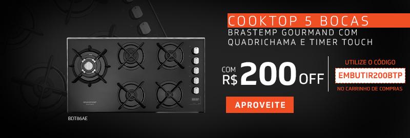 Promoção Interna - 2414 - brastemp-pf_BDT86AE-cooktop200off_2082018_categ1 - BDT86AE-cooktop200off - 1
