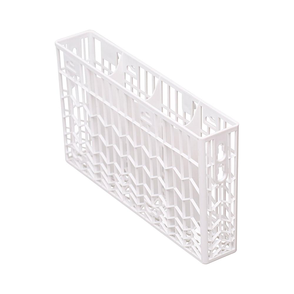 Cesto Plástico de Talheres para Lava Louças Brastemp - 326059613