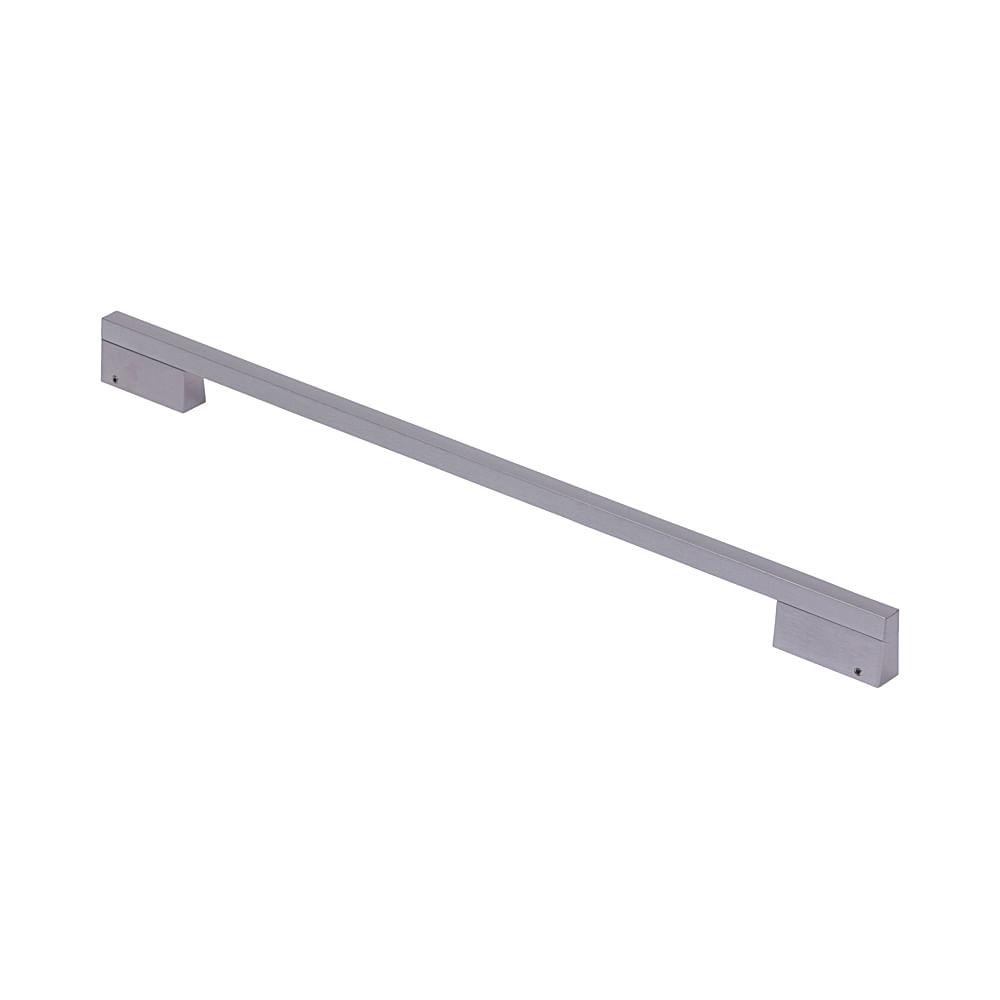 Puxador Lateral Porta para Adega Brastemp - W11130801