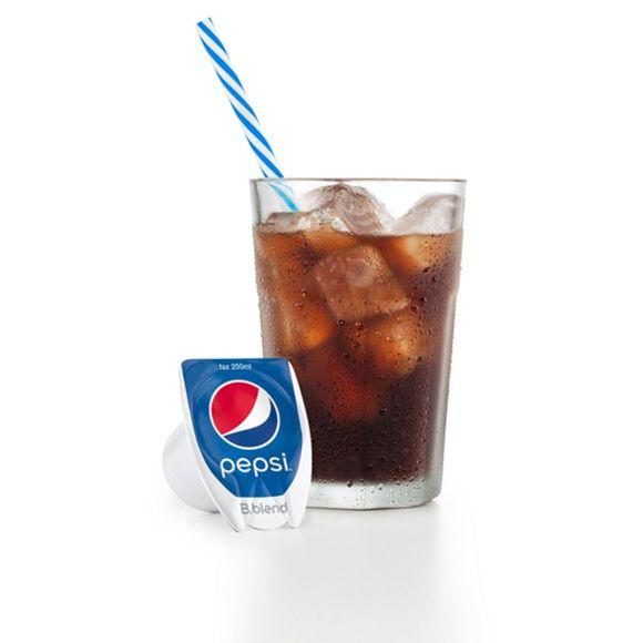 Pepsi - Kit Com 10 Cápsulas - Bta66axona_Kit Pepsi - Kit Com 10 Cápsulas