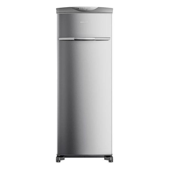 Freezer Vertical Brastemp Flex Frost Free 228 Litros - Bvr28mk 110V