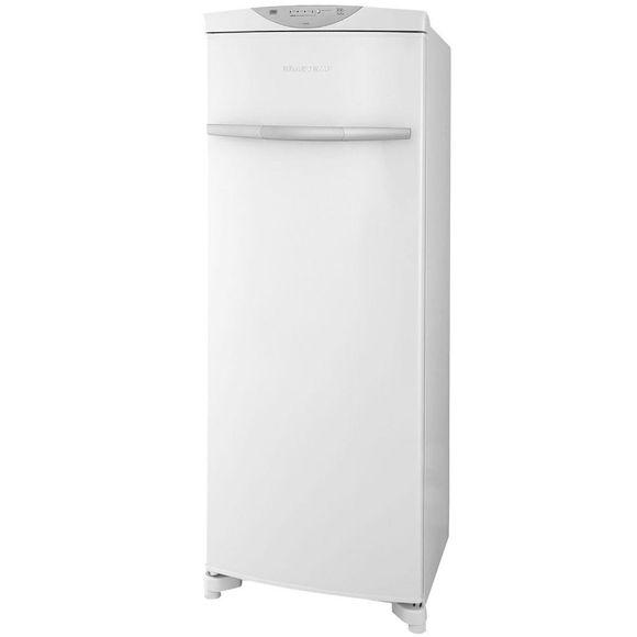 Freezer Vertical Brastemp Frost Free 197 Litros - Bvg24hb 110V